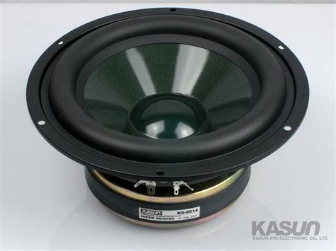 Speaker Subwoofer 8 Ohm buy wholesale subwoofer 8 from china subwoofer 8