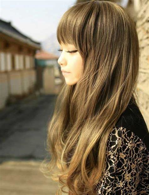 japanese hairstyle and colour 2015 best asian long hairstyles hairstyles haircuts 2016 2017