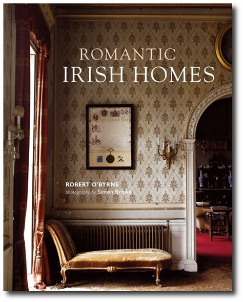 grand irish and scottish country house interior decor books georgian style homes