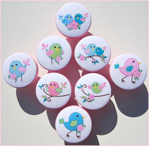 Childrens Drawer Knobs And Handles by Birdie Knobs Drawer Pulls Drawer Knobs Dresser