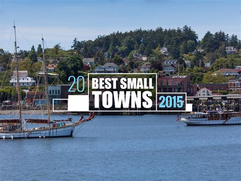 best small town in america the 20 best small towns to visit in 2015 travel