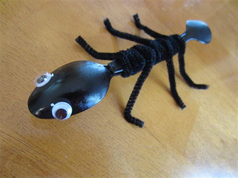 ant craft for relentlessly deceptively educational you be the