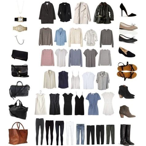 25 best ideas about essential wardrobe pieces on
