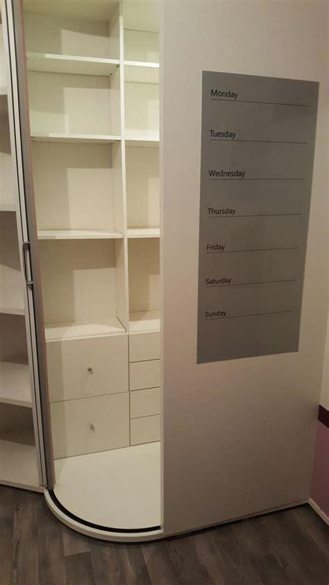 begehbarer kleiderschrank jugendzimmer verkaufe begehbaren eckkleiderschrank mit viel stauraum in