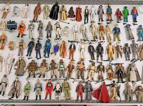 original wars figures wars memorabilia auctions