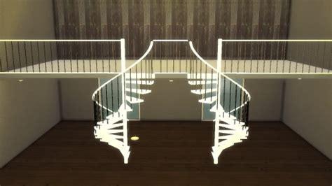 spiral stairs  decoration  lindseyxsims sims  updates