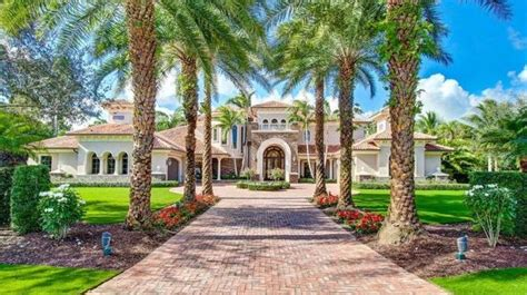 River House Palm Gardens by Ben Carson Scores A Bargain In Palm Gardens