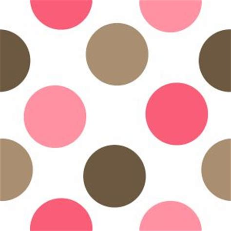 pattern brown pink pink and brown polka dot pattern p a t t e r n s ii