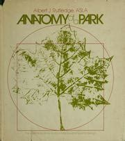 anatomy of a park open library