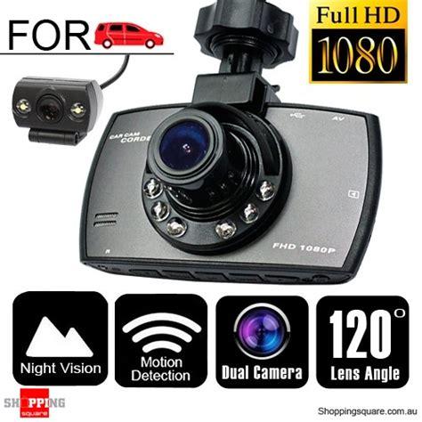 car recorder hd 1080p dual car recorder with