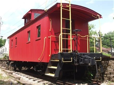 boats for sale madison indiana 30 best the prr n5 caboose images on pinterest