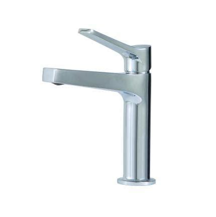 Aquabrass Faucets by Aquabrass Bathroom Faucet Metro Single Canaroma