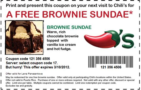 printable chilis coupons 2017 2018 best cars reviews chilis printable coupon 2017 2018 best cars reviews