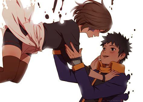 Uchiha Obito (????? ?????) :: Naruto (??????, Naruto