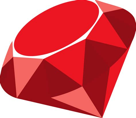 Ruby Rubi ruby gem png images free