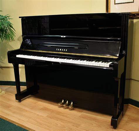 Keyboard Yamaha Biasa Yamaha U1 Upright Piano 48 With Practice Four Reconditoned Yamaha Caruso Piano