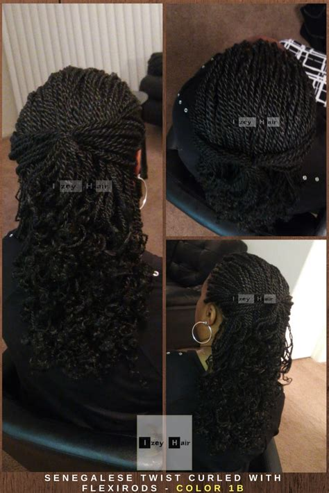 senegalese twist braids what kind of hair you use what type of hair do you use for senegalese twist