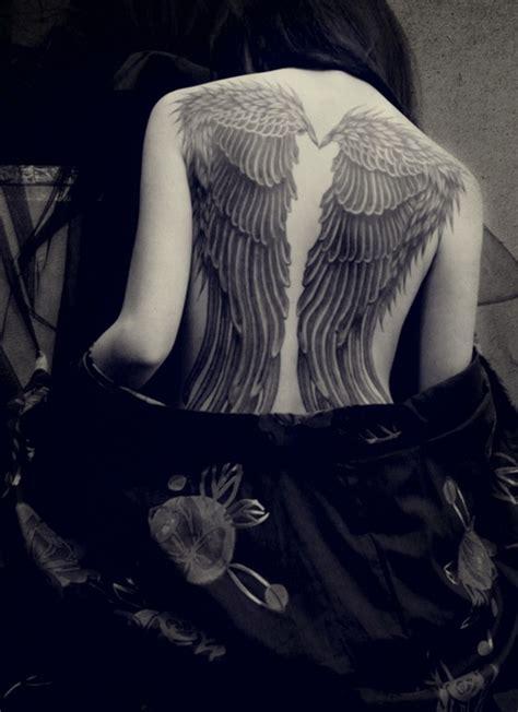 tattoo angel wings tumblr 39 best angel tattoo images on pinterest angels tattoo