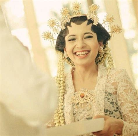indonesian brides javanese bride indonesian wedding inspiration