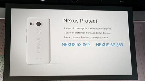 liveblog the new nexus devices and official android