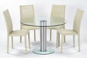 Marvelous modern contemporary round dining tables picture of fresh on