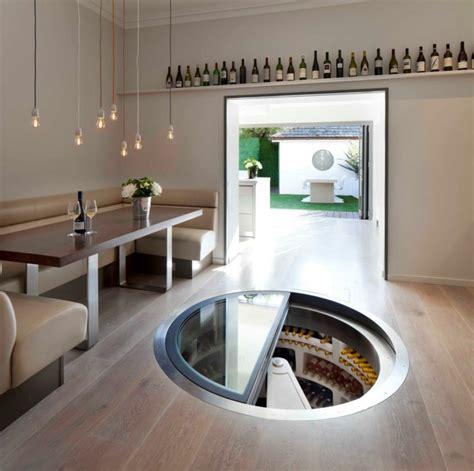 Esszimmer Le Versetzen by Un Cellier Design En Forme De Spirale Par Spiral Cellars Uk