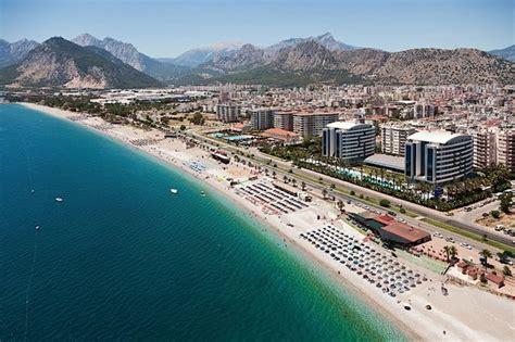 porto bello porto bello hotel resort spa antalya turkey