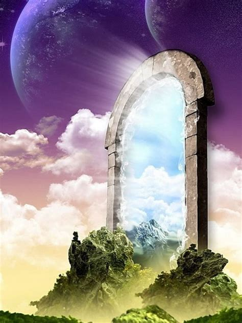 The Portal 17 best images about portals on