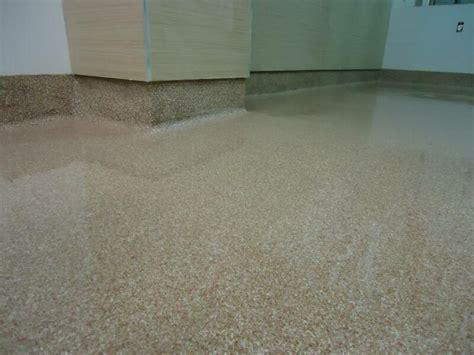 Quartz Flooring by Quartz System Ap Flooring Systems