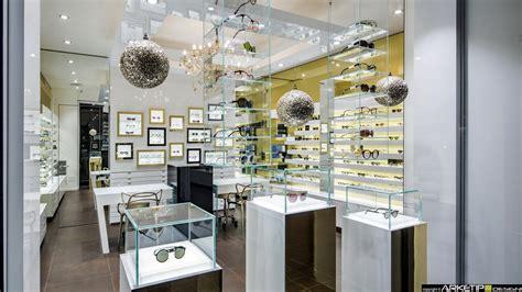 arredamenti negozi di ottica arredamento ottica locchiale negozio ottica monza