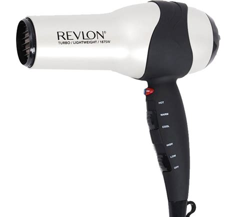 Volumizing Hair Dryer Attachments revlon rv473 heat volumizing turbo hair dryer review