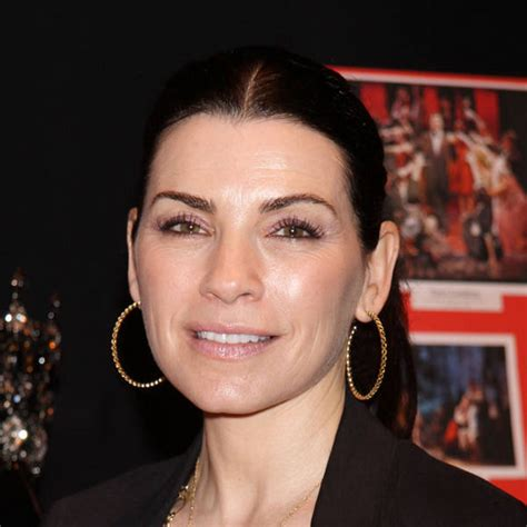 Julianna Margulies Is A Safety by Julianna Margulies Risked Safety For Favourite Scented