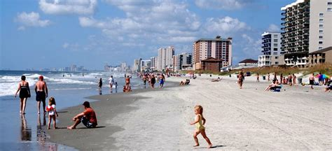 beach house rentals myrtle beach sc myrtle beach vacation rental report end of summer 2011 events attractions and