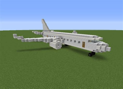 minecraft boat plane boeing 737 grabcraft your number one source for