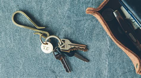 best key ring keyed up the 25 best edc key rings hiconsumption