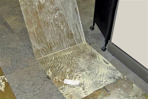 Moisture Barrier For Concrete Floor by Concrete Vapor Barriers Concrete Construction Magazine