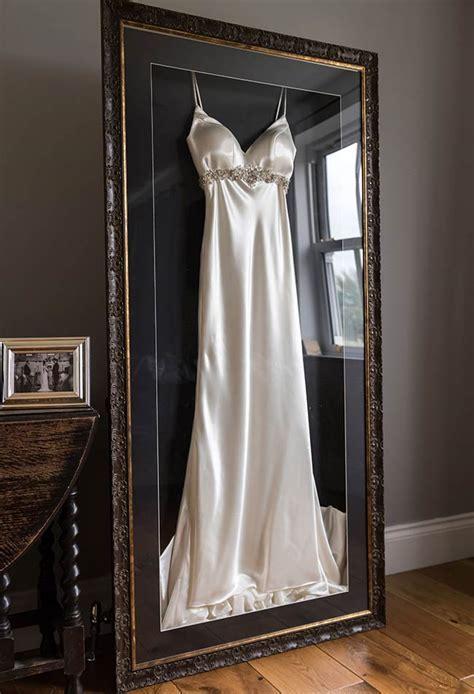 Frame Wedding Dress   biwmagazine.com