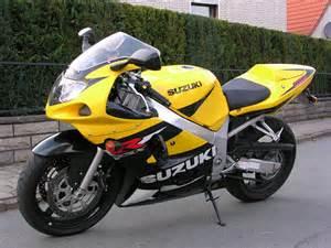 Suzuki Gsxr 600 Hp 2001 Suzuki Gsx R 600 Pics Specs And Information