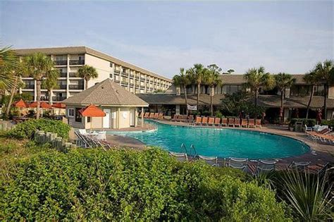 Holiday Inn Resort Beach House In Hilton Head Sc Whitepages House Hhi