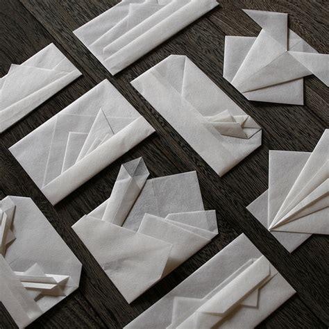 Paper Folding Japanese - origami fantastic japanese paper folding work