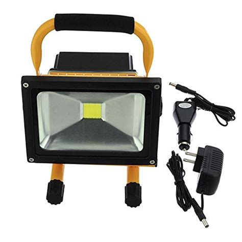 Ledwholesalers 20 Watt Portable Led Work Light With Ledwholesalers Led Lights