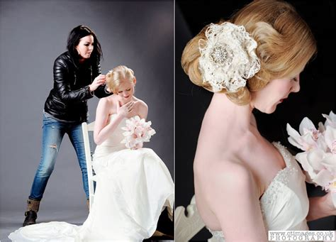 Vintage Wedding Hair Cheshire by Wedding Photography Vintage Inspired Bridal Shoot