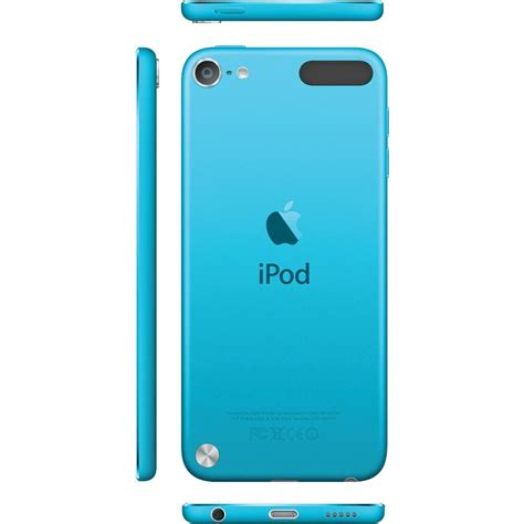 apple ipod touch 5g 32gb blue at low price in pakistan