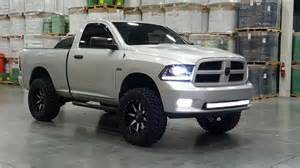 custom lifted 2012 ram 1500 express single cab dodge ram