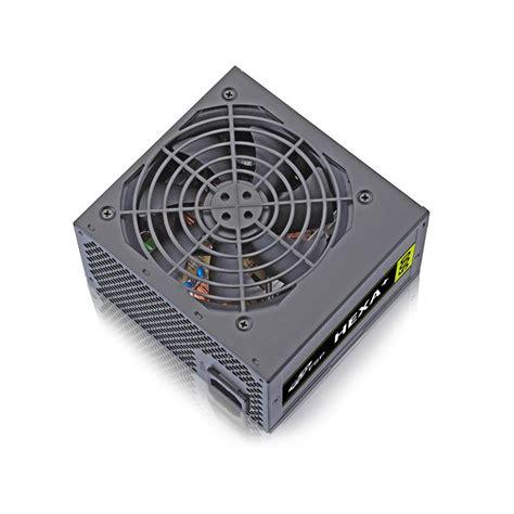 Fsp Hexa 500w H2 500 fsp hexa 500 500w power supply 80 plus certified h2