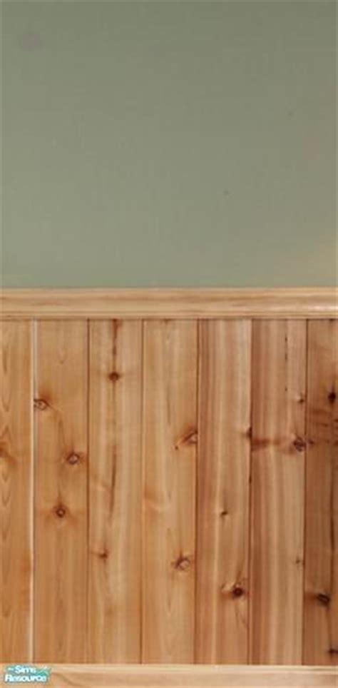 wall half wood panels fluffyauntydi s knotty pine half wall paneling