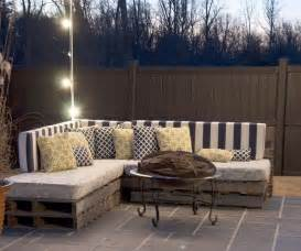 Patio Furniture From Pallets 10 Best Ideas About Pallet Outdoor Furniture On
