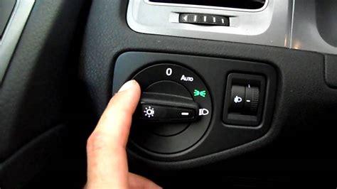 autofahren lernen licht einschalten am auto so gehts - Beleuchtung Vorne Am Fahrzeug