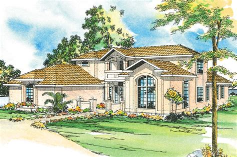 southwest home designs southwest house plans roswell 11 086 associated designs