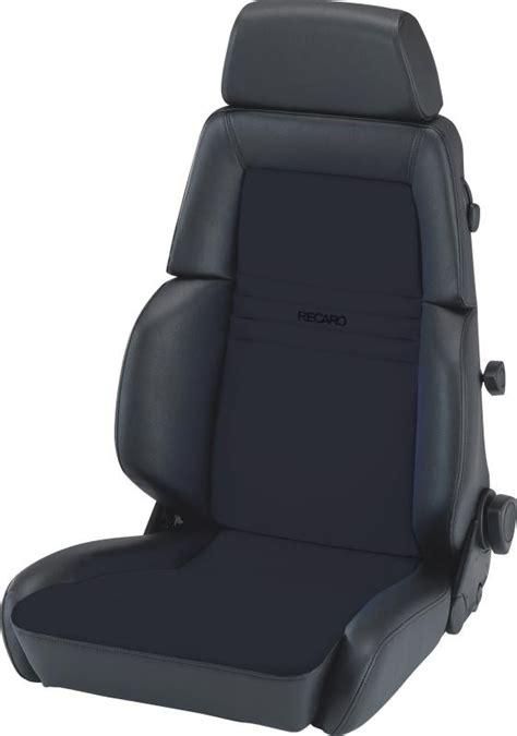 aftermarket car seats comfort recaro comfort seat expert universal thmotorsports